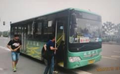 南京宁溧公交公交车路线