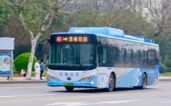 南京46路公交车路线