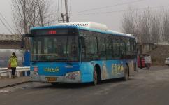 南京602路公交车路线