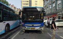 南京20路公交车路线