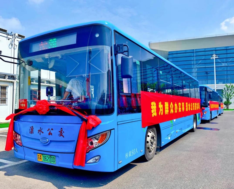 南京溧水28路公交车路线