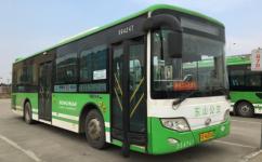 南京870路公交车路线