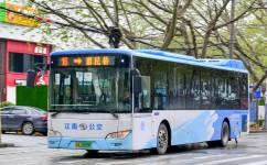 南京16路公交车路线