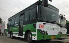 南京975路公交车路线