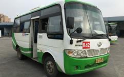 南京842路公交车路线