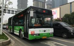南京792路公交车路线