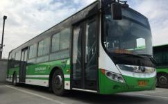 南京821路公交车路线