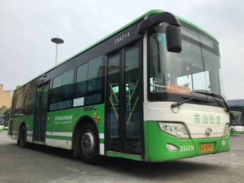 南京835路公交车路线