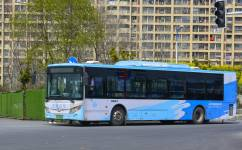 南京165路公交车路线