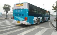 南京109路公交车路线