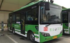 南京978路公交车路线
