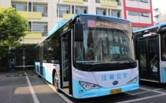 南京G3路公交车路线