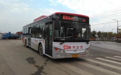 南京486路公交车路线