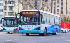南京53路公交车路线