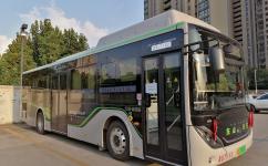 南京801路公交车路线