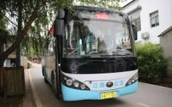 南京198路公交车路线