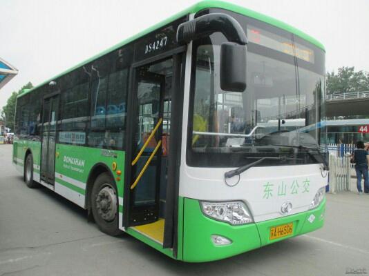 南京708路公交车路线