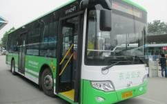南京D8路公交车路线