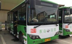 南京977路公交车路线