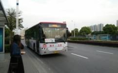 南京666路公交车路线