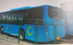 南京溧水1路公交车路线