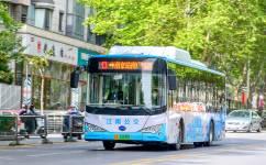 南京13路公交车路线