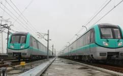 南京地铁S1号线(机场线)公交车路线