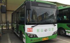 南京979路公交车路线