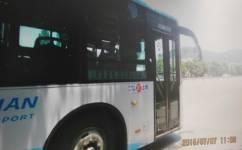 南京207路公交车路线