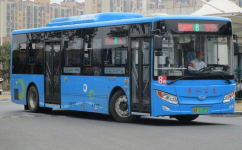 南京溧水8路公交车路线