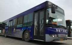 南京710路公交车路线