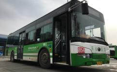 南京854路公交车路线
