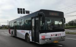 南京D67路公交车路线