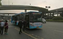 南京309路公交车路线