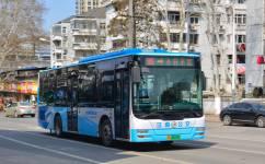 南京96路公交车路线