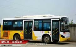 南京482路公交车路线