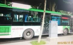 南京703路公交车路线