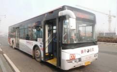 南京D7路公交车路线