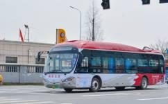 南京535路公交车路线