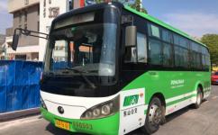 南京813路公交车路线