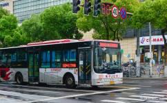 南京560路公交车路线