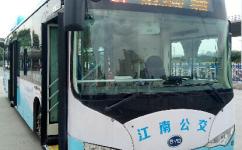 南京接驳线[南京火车站]公交车路线