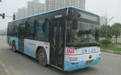 南京D5路公交车路线