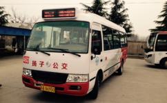 南京463路公交车路线