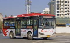 南京619路公交车路线