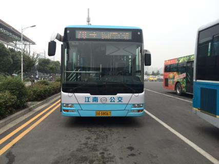 南京70路公交车路线