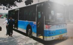 南京197路公交车路线