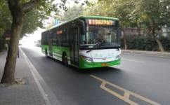 南京819路公交车路线