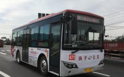 南京471路公交车路线