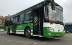 南京866路公交车路线